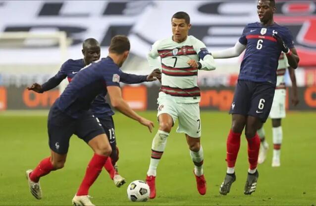 شروع دور پنجم لیگ ملت های اروپا از امشب، فرانسه بدون امباپه به مصاف پرتغال می رود