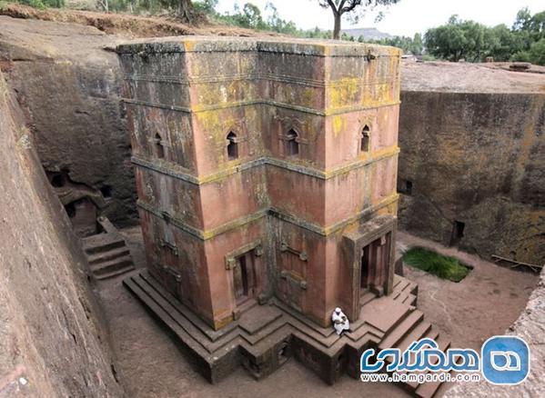 آشنایی با صنایع دستی و معماری در کشور اتیوپی