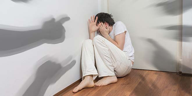 درمان حملات وحشت زدگی در خواب