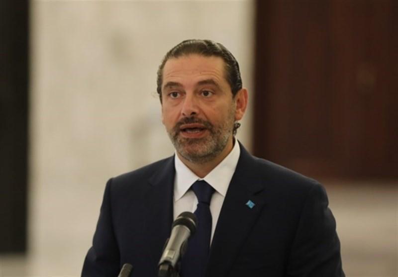 لبنان، تشکیل کابینه در نیمه راه، اصرار حریری بر دولت تکنوکرات