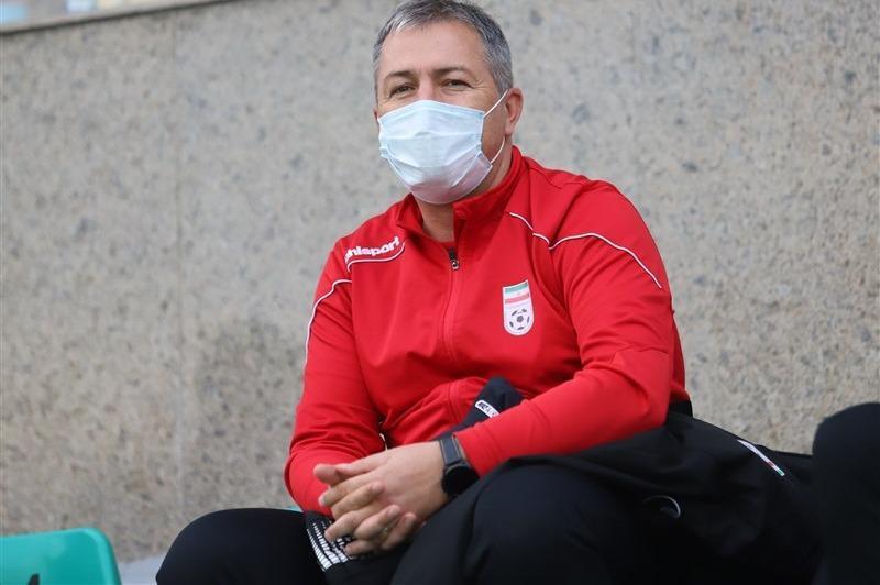 اسکوچیچ: امیدوارم حریفانی مثل بوسنی باز هم در تقویم بازی های ایران باشند