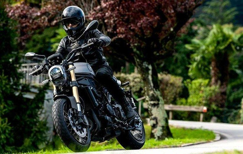 بنلی از دو مدل جدید موتورسیکلت لئونچینو رونمایی کرد
