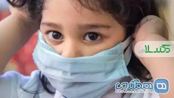علائم رایج کرونا در بچه ها را بشناسید