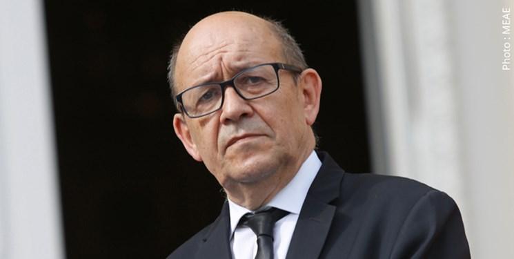ادعای فرانسه علیه ایران درباره برجام