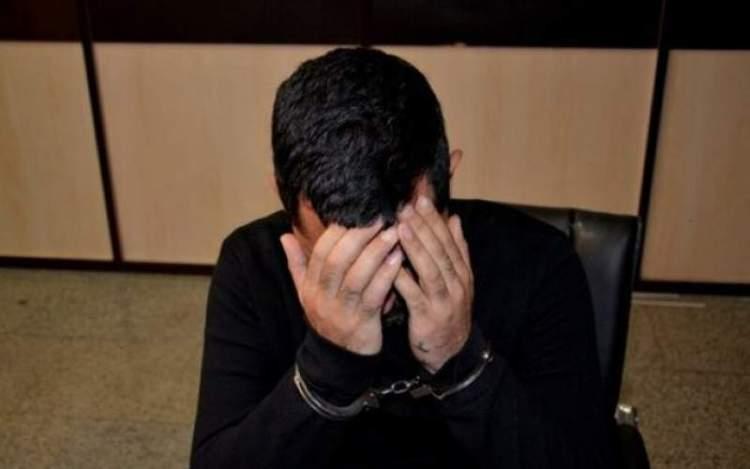 انتقام عجیب پسر جوان از زن ها در مشهد