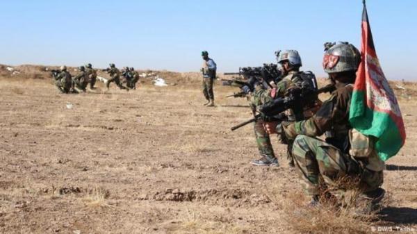 35 نیروی دولتی و طالبان در افغانستان کشته شدند