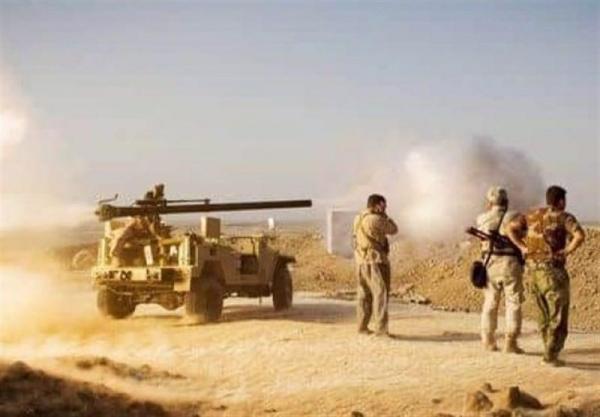 عراق، حشد شعبی تازه ترین حمله داعشی را دفع کرد، دستگیری 13 تروریست در الانبار و دیالی