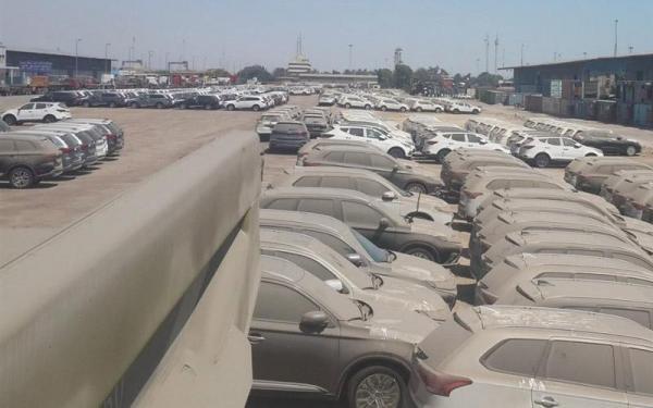 شرط ترخیص خودروهای دپوشده