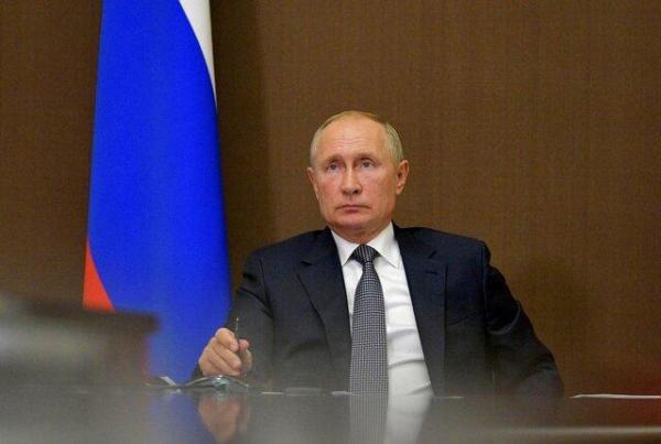 پوتین: عملیات نظامی مسکو در سوریه تصمیم درستی بود