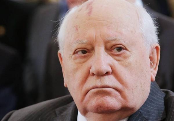 گورباچف: روسیه و آمریکا احتیاج به توافق جدیدی در زمینه کنترل تسلیحات دارند