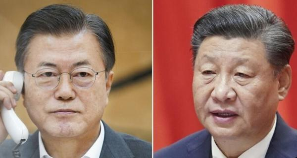 حمایت چین از خلع سلاح هسته ای شبه جزیره کره