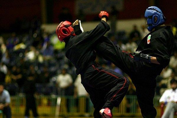 ایران آماده برگزاری مسابقات جهانی کونگ فو 1400