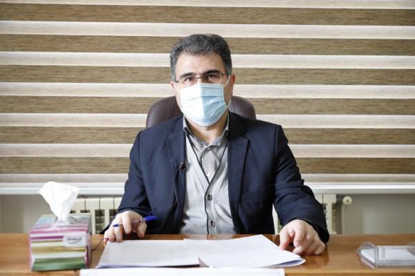 خبرنگاران فرماندار عجب شیر: مردم با رعایت نکات بهداشتی به مدافعان سلامت یاری نمایند