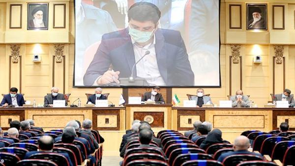 صادرات از سوی بالاترین مقام اجرایی حمایت شود