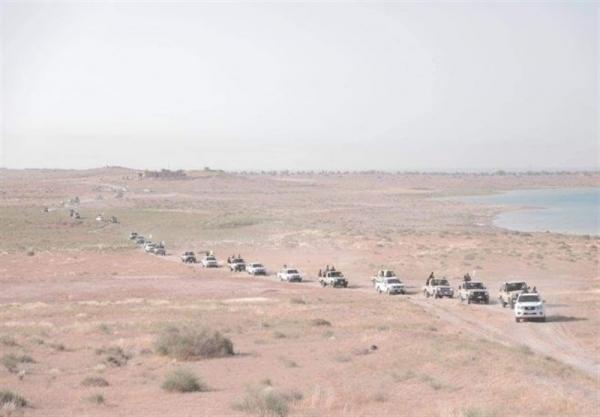 عراق، نتایج عملیات حشد شعبی علیه داعش در دیالی، دستگیری 7 تروریست در 3 استان
