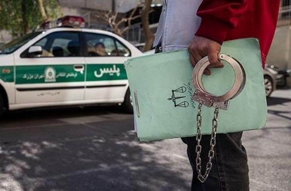 دستگیری راننده شیطان صفتی که 2 زن را آزار داده بود