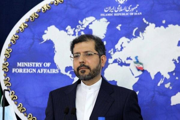 سخنگوی وزارت امور خارجه : هیچ یک از کارکنان سرکنسولگری ایران در استانبول بازداشت نشده است