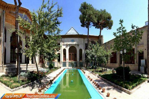 7 بنای تاریخی در کرمانشاه بازسازی شد