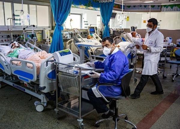 آمار کرونا در ایران امروز چهارشنبه 27 اسفند 99