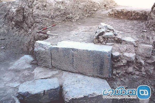 تپه های باستانی کنارصندل جیرفت ارزش جهانی دارند