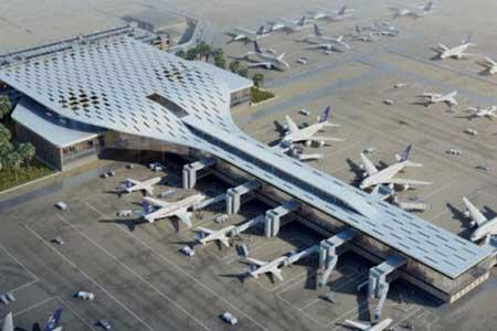 حمله ارتش یمن به فرودگاه بین المللی أبها
