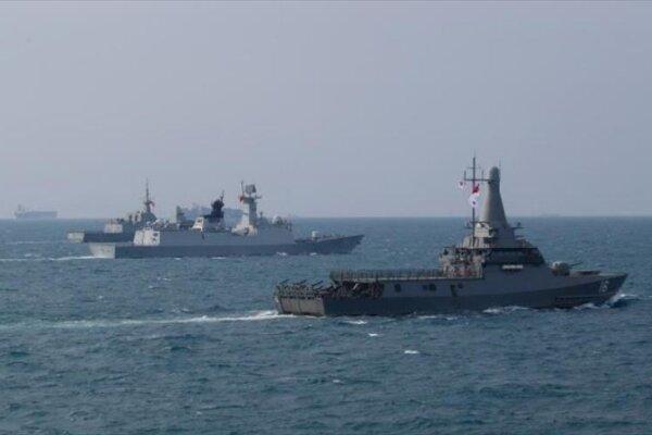 شروع عملیات حفاری چین در دریای مورد مناقشه چین جنوبی