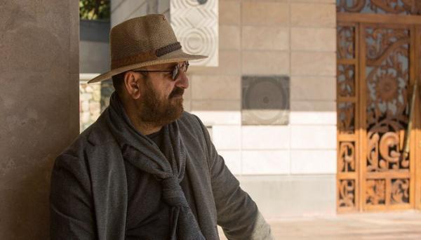 بیوگرافی مهران احمدی؛ بهبود فریبا در سریال پایتخت