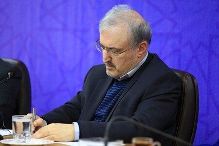 دبیر کمیته علمی کشوری COVID-19 منصوب شد