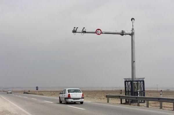 عوامل موثر بر تعدد تصادفات و تلفات جاده ای