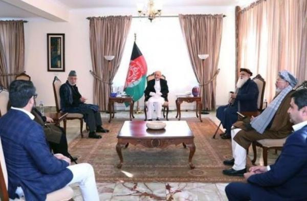 هشدار عبدالله؛ادامه اختلافات آینده تلخی را برای افغانستان رقم می زند
