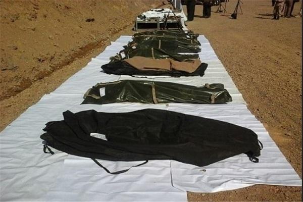 درگیری قرارگاه حمزه سیدالشهدا با عناصر ضدانقلاب ، هلاکت 2 تروریست در مریوان ، 2 نفر از رزمندگان اسلام شهید شدند