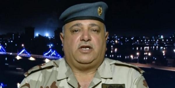 تاکید عراق بر ادامه همکاری امنیتی با روسیه، سوریه و ایران در مبارزه با تروریسم