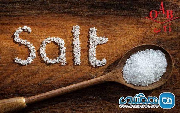 اگر می خواهید سیستم ایمنی بدنتان ضعیف شود، نمک بخورید
