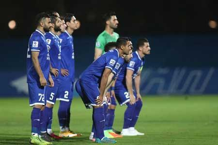 سقوط یک پله ای استقلال ، آبی ها همچنان مالک ترین تیم ایرانی