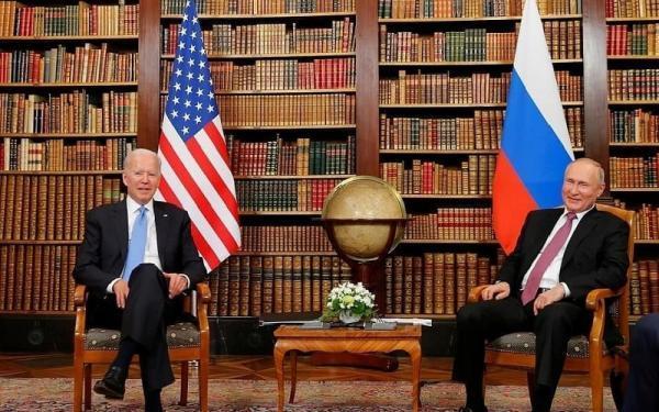 پوتین و بایدن به توافق رسیدند ، جنگ اتمی هرگز نباید شروع گردد