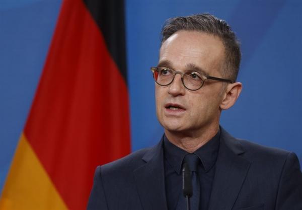 آلمان خواهان موضع قاطعانه در قبال روسیه و چین شد