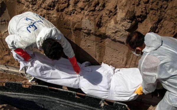 111 تن دیگر قربانی کرونا شدند؛ وخامت حال 3279 بیمار