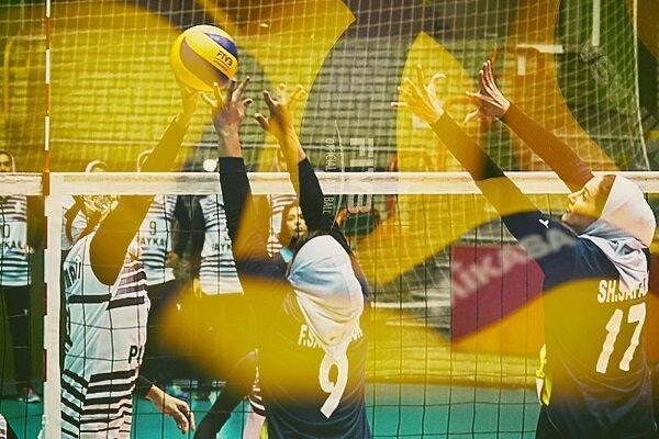 اردوی انتخابی تیم ملی والیبال بانوان در قرنطینه برگزار خواهد شد