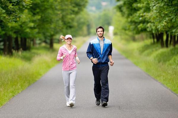 9 فایده عجیب دویدن برای سلامتی