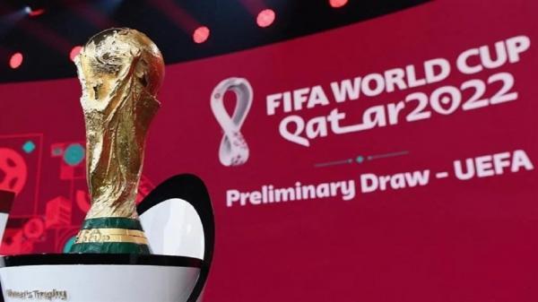 تور اروپا ارزان: نتایج مسابقات فوتبال مقدماتی جام جهانی 2022 در قاره اروپا