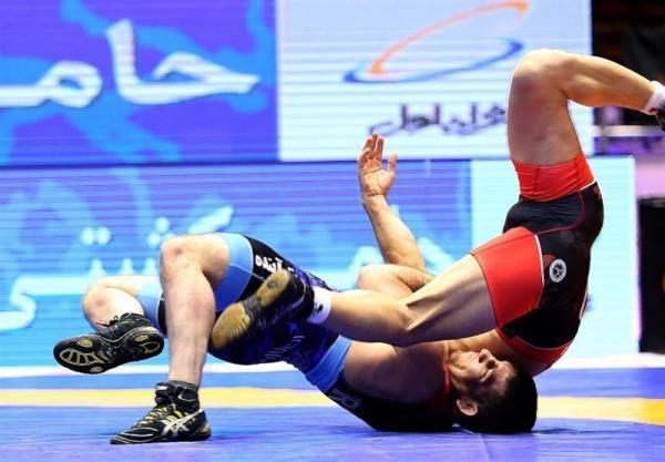 نوروزی: هیچ سرمایه داری در شیراز سمت ورزش نمی آید، بعضی افراد فقط حرف می زنند و در میدان عمل صفر هستند