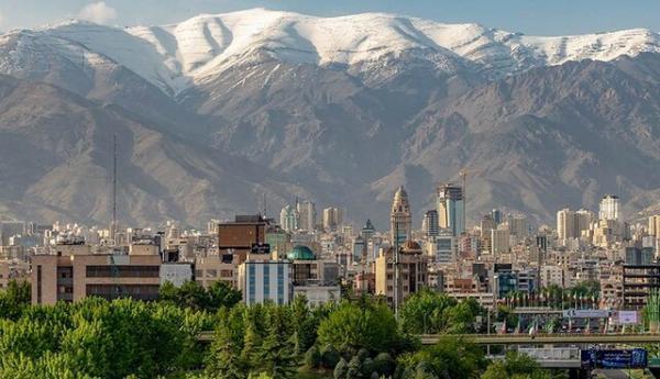 تور ارزان اروپا: قیمت خانه در تهران از اروپا بیشتر شده است!